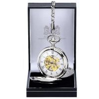 AE William Pocket Watch-PW014SK